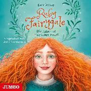 Cover-Bild zu Ruby Fairygale. Die Hüter der magischen Bucht (Audio Download) von Gembri, Kira