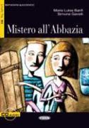 Cover-Bild zu Banfi, Maria Luisa: Mistero all'Abbazia