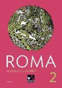 Cover-Bild zu Roma A Wiederholungsheft 2 von Jürgensen, Sissi