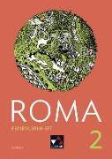 Cover-Bild zu ROMA B Ferienlernheft 2 von Jürgensen, Sissi