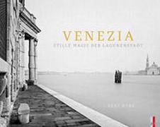 Cover-Bild zu Venezia
