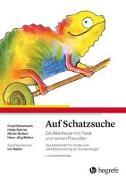 Cover-Bild zu Auf Schatzsuche von Petermann, Franz