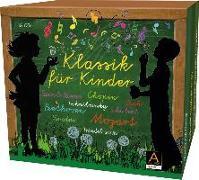 Cover-Bild zu Klassik für Kinder