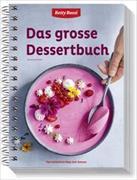 Cover-Bild zu Das grosse Dessertbuch (XL)