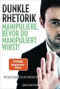 Cover-Bild zu Dunkle Rhetorik von Jachtchenko, Wladislaw