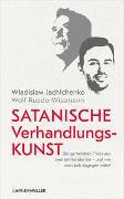 Cover-Bild zu Satanische Verhandlungskunst von Jachtchenko, Wladislaw