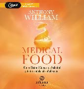 Cover-Bild zu Medical Food von William, Anthony