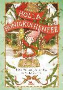 Cover-Bild zu Holla Honigkuchenfee