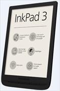 Cover-Bild zu PocketBook InkPad 3 schwarz