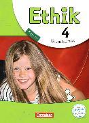 Cover-Bild zu Ethik 4. Schuljahr. Grundschule. Schülerbuch. BY von Balasch, Udo
