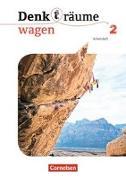 Cover-Bild zu Denk(t)räume wagen 2. Arbeitsheft von Brüning, Barbara