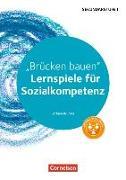 Cover-Bild zu Lernen im Spiel Sekundarstufe I. Brücken bauen. Kopiervorlagen von Brüning, Barbara