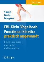 Cover-Bild zu FBL Functional Kinetics praktisch angewandt Band I von Suppé, Barbara