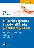 Cover-Bild zu FBL Klein-Vogelbach Functional Kinetics praktisch angewandt von Suppé, Barbara