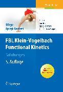 Cover-Bild zu FBL Functional Kinetics. Ballübungen (eBook) von Bürge, Elisabeth