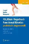 Cover-Bild zu FBL Functional Kinetics praktisch angewandt (eBook) von Suppé, Barbara