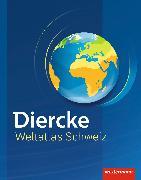 Cover-Bild zu Diercke Weltatlas. Schweiz NA