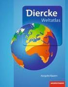 Cover-Bild zu Diercke Weltatlas. Aktuelle Ausgabe. BY