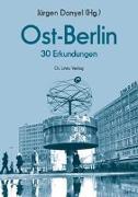 Cover-Bild zu Ost-Berlin von Danyel, Jürgen (Hrsg.)