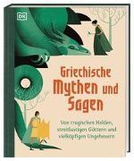 Cover-Bild zu Griechische Mythen und Sagen von Menzies, Jean