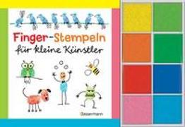Cover-Bild zu Fingerstempeln für kleine Künstler-Set