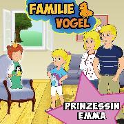 Cover-Bild zu Vogel, Familie: Prinzessin Emma (Audio Download)