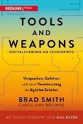 Cover-Bild zu Tools and Weapons - Digitalisierung am Scheideweg von Smith, Brad