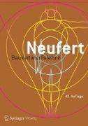 Cover-Bild zu Neufert, Ernst: Bauentwurfslehre