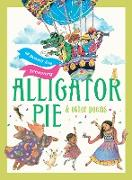 Cover-Bild zu Alligator Pie and Other Poems (eBook) von Lee, Dennis