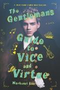 Cover-Bild zu The Gentleman's Guide to Vice and Virtue von Lee, Mackenzi