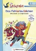 Cover-Bild zu Das Fehlerteufelchen von Dietl, Erhard