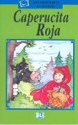 Cover-Bild zu Staiano, Elena (Illustr.): Caperucita Roja