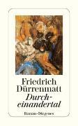 Cover-Bild zu Durcheinandertal von Dürrenmatt, Friedrich