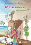 Cover-Bild zu Lotte, träumst du schon wieder? von Rietzler, Stefanie