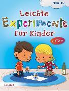Cover-Bild zu Leichte Experimente für Kinder (eBook) von Lück, Gisela