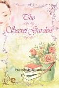 Cover-Bild zu The Secret Garden (eBook) von Hodgson Burnett, Frances
