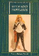 Cover-Bild zu Little Lord Fauntleroy: Unabridged and Illustrated (eBook) von Hodgson Burnett, Frances