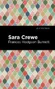 Cover-Bild zu Sara Crewe (eBook) von Burnett, Frances Hodgson