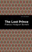 Cover-Bild zu The Lost Prince (eBook) von Burnett, Frances Hodgson