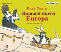 Cover-Bild zu Bummel durch Europa