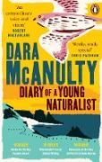 Cover-Bild zu Diary of a Young Naturalist (eBook) von McAnulty, Dara