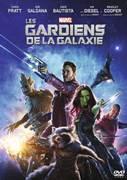 Cover-Bild zu Les Gardiens de la Galaxie