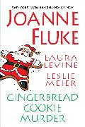 Cover-Bild zu Gingerbread Cookie Murder von Fluke, Joanne