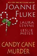Cover-Bild zu Candy Cane Murder (eBook) von Levine, Laura