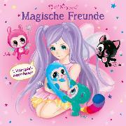 Cover-Bild zu Ylvi and the Minimoomis, 1: Magische Freunde (Audio Download) von May, Helge