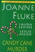 Cover-Bild zu Candy Cane Murder von Meier, Leslie