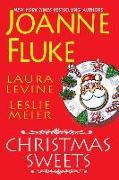 Cover-Bild zu Christmas Sweets von Fluke, Joanne