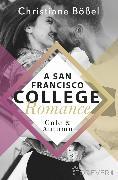 Cover-Bild zu Cole & Autumn - A San Francisco College Romance (eBook) von Bößel, Christiane