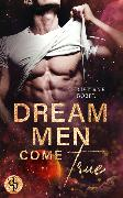 Cover-Bild zu Dream Men Come True (eBook) von Bößel, Christiane