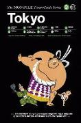 Cover-Bild zu The Monocle Travel Guide to Tokyo